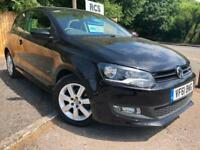 2011 Volkswagen Polo 1.4 Match 3dr