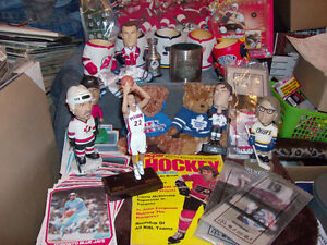 MY SPORTS COLLECTION STEVE YZERMEN AND MORE NHL MLB GOLF Windsor Region Ontario image 1