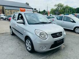 image for 2011 Kia Picanto 1.0 Spice 5dr Hatchback Petrol Manual