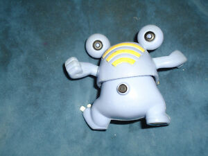 Pokemon Loudred Collectible Figure Nintendo Kingston Kingston Area image 2