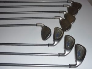 Callaway Big Bertha Golf Clubs