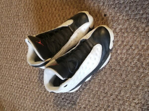 JORDANS AND NIKES MALES AND TODDLER