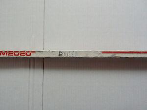 ANCIEN BÂTON HOCKEY NHL MICHEL GOULET NORDIQUES QUÉBEC 1979-90