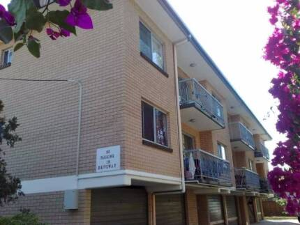 zillmere unit