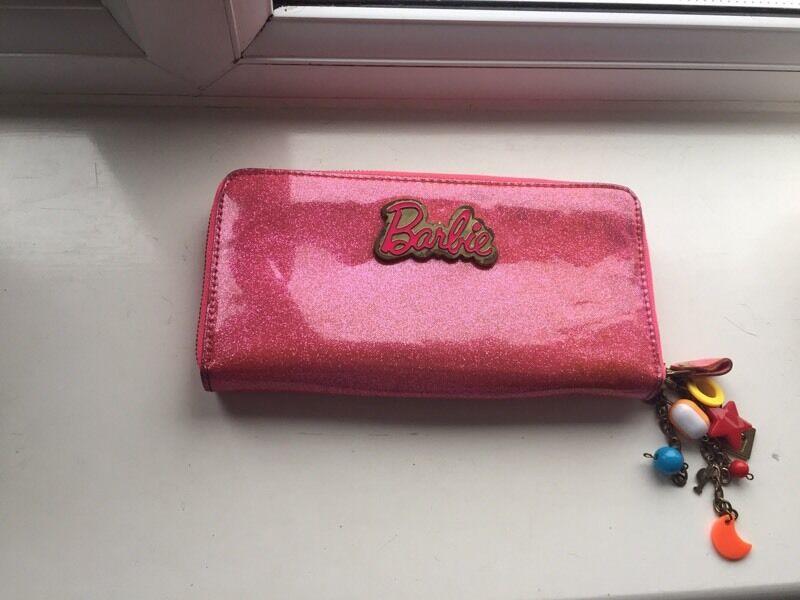 Paul S Boutique Barbie Purse