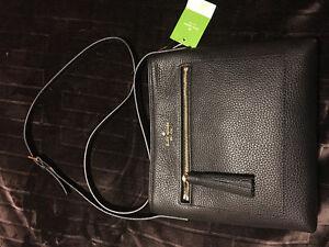 Authentic Kate Spade cross body purse