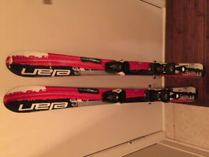 ELAN MAGPRO JUNIOR SKIS. Length 100