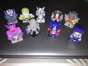 Transformers Collectible Figurines