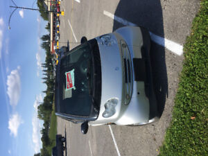 2006 Smart Fortwo Grey Convertible