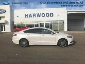 2013 Ford Fusion SE LEATHER NAVIGATION MOONROOF  - $109.09 B/W