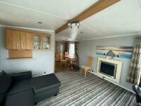 Static Caravan For Sale Off Site 2 Bedroom Pemberton Knightsbridge 40FTx14FT