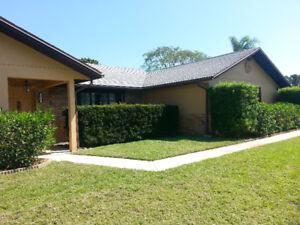 maison de Floride à louer