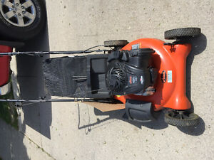Ariens 3 in 1 lawn mower