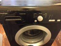 Scrap washing machine