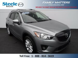 2015 Mazda CX-5 GT OWN FOR $195 BI-WEEKLY WITH $0 DOWN!