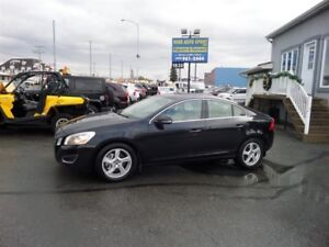 2012 Volvo S60 T5 ++WOW+IMPECCABLE++