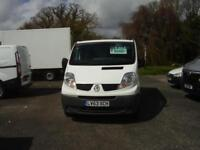 2014/63 RENAULT TRAFIC S127 DCi 115