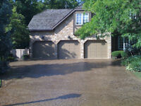 Looking for a Concrete Driveway?