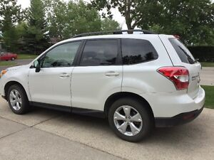 2015 Subaru Forester 2.5I Convenience Package SUV