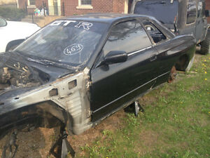 1993 skyline GTR r32 pearl black parts Cambridge Kitchener Area image 8