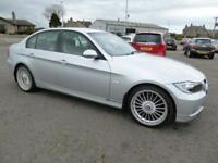 2006 BMW 3 Series 318I 2.0 SE Petrol silver Manual