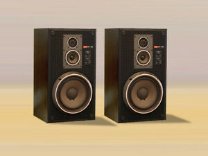 Rare Sony SS-G3, Mirage SM-1 Speakers for sale
