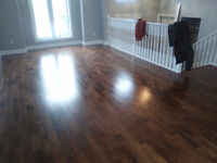 Windsor Flooring. Hardwood and Laminate Installations