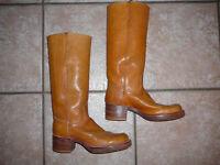 Vintage Frye Boots Women's Size 6