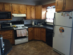 FURNISHED ROOMS FOR RENT-- 10 minute walk from UOIT Kawartha Lakes Peterborough Area image 5