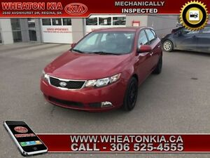 2011 Kia Forte5 SX   - Low Mileage