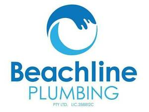 PLUMBER (BEACHLINE PLUMBING) Wollongong Wollongong Area Preview
