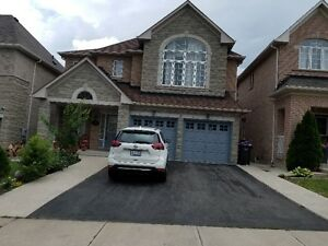 House for Rent ( Steeles and Mavis)