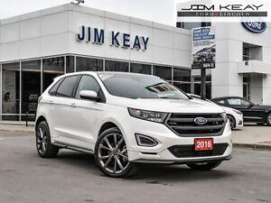 2016 Ford Edge Sport  - $143.23 /Week