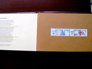 1976 Montreal Olympic Stamp Commemorative Edition (1) (2)