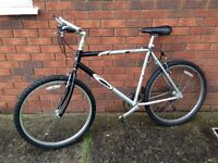 "Carrera Vulcan 22"" Mountain Bike"