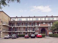 1 bedroom flat in Walker House, Surrey Quays SE16