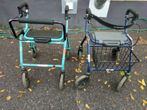 Walkers - Good Condition