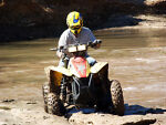 How to Buy ATV Brake Parts on eBay