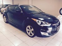 2012 HYUNDAI VELOSTER~ TECH PACKAGE~ CERTIFIED~ WE FINANCE