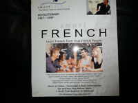 Smart FRENCH Learn French from real French people