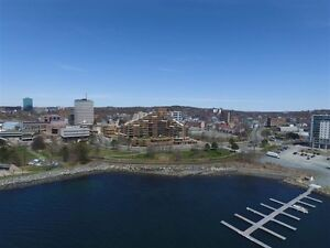 2 Bed, 2 Bath Condo, Admiralty Place, Dartmouth Waterfront!!