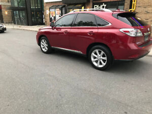 **2010 LEXUS RX350**NO ACCIDENTS-NAVIGATION-Well Maintained