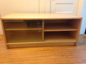 IKEA tv stand stand/storage unit