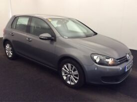 ***VOLKSWAGEN GOLF 1.6 TDI 105 BMT MATCH Hatchback GOOD CREDIT BAD CREDIT FINANCE AVAILABLE***