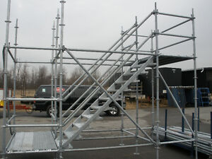 System scaffolds for sale Cornwall Ontario image 5