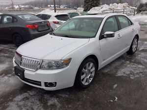 2007 Lincoln MXZ Crtified!! Financing available!!