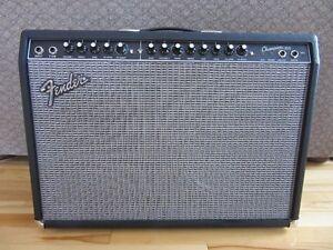 Fender Champion 100 Watt Solid State Combo