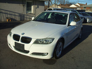 2009 BMW 328i X-drive - Extremely Clean