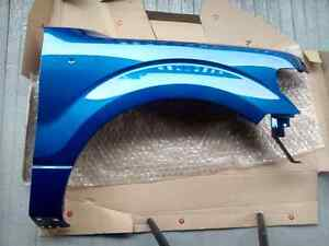 NEW 2004-2008 FORD F-150 FRONT FENDER London Ontario image 2
