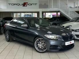 image for 2014 14 BMW M2 3.0 M235I 2D 322 BHP